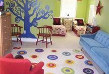 Playroom / by Emily Rusch