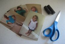 DIY Family trees, photos & more