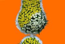 Açılışa-Düğüne Çiçek-Çelenkler