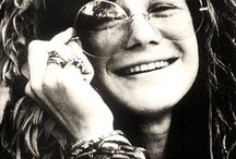 """Inspired by """"One Night with Janis Joplin"""""""