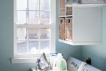 Little Laundry Room / by Kelsey Gardner