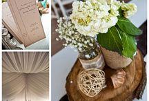 Annas Wedding  / by Chrissy Collins