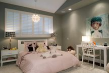 Lil Peanut's Nursery / by Melissa May