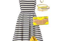 Some lovely stripes
