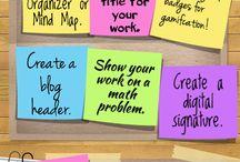 Classroom Management / Ideas for strong classroom management