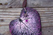 ~ Cross My Heart 2 ~ / hearts hearts hearts hearts hearts hearts hearts / by Rebecca Doerflinger