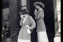 Coco Chanel / Biographie