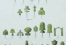 Topiary - Vormsnoei
