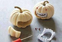 Halloween / by Carmen Hayes