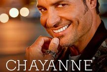 Que Me Has Hecho / @chayanne  #Chayannenewsingle 21 abril 2017