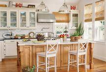 Livingstone Kitchen