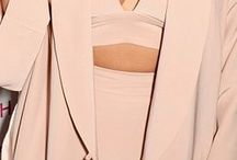 Kim Kardashian / Style