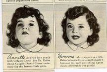 Dionne Quintuplets / by Sonia J. Brown