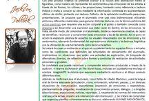 ImaginARTE / Arte en el Colegio Laurisilva de Gran Canaria