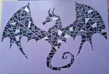 Wendy K. Engela art