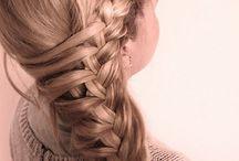 Hair Styles / Trenza