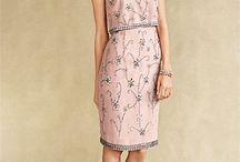 Dresses - occasion