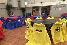 Children's Birthday Party Ideas / Kids Fun!