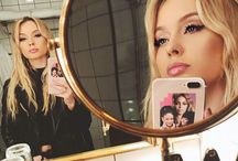 Zara larsson / Zara is one of my favourite singers