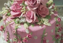 Kendal's cake ideas