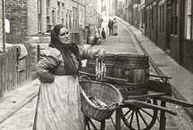 Fishwife - Old London trades