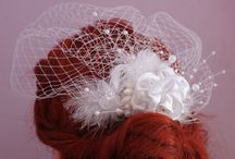Wedding / Hochzeit / Svadba / handmade accessories for this beautiful day