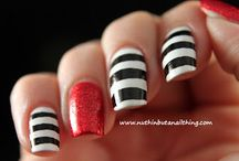 Nails / by Rebecca Baker