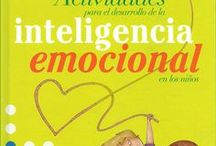 Libros inteligencia emocional