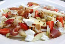 EEFSFOOD ● Salades