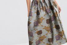 Skirt Up
