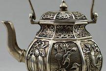 Αντίκες Παλαιά Αντικείμενα με ιστορία