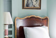 we love beautiful bedrooms / dreamy bedrooms :)