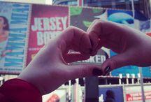 We <3 New York / Reasons why we love New York.