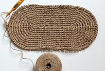 Crochet bags / Patterns