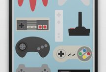 Video Game and Other Art