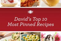 Best of 2013 Recipes / Find my favorite #recipes from 2013 and get cooking! / by David Venable QVC