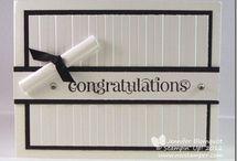Card Idea - Graduation