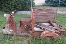 Hungaryan oldmotors