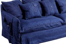 Loose Cover Sofas