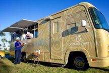 #FoodTrucks / Food Trucks Concept #Inspiration #Design