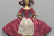 Dolls of Yesteryear