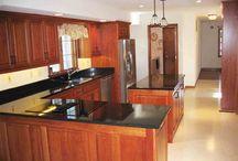 Kitchen Remodel / by Debbie Cress
