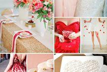 Wedding / by Mindy Yang