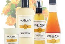 Spazazz Bath & Spa Aromatherapy Products