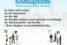 Social Media Tips for Small Businesses / Social Media Tips for Small Businesses #MakeBobHappy #ShopSmall #SmallBusiness