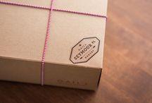 WINE - Packaging