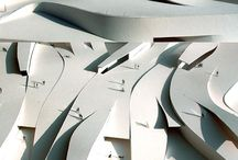 Topography-architecture