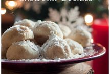 Christmas Baking & Cooking Recipes / Favorite Christmas recipes!!