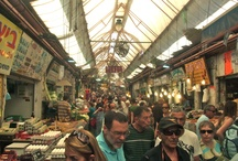 The Shuk / by Birthright Israel