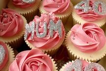 Cupcakes - Turning 40